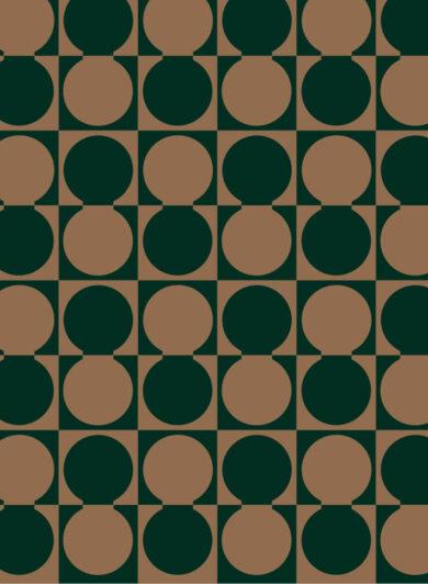 Fengshui retail brand design pattern