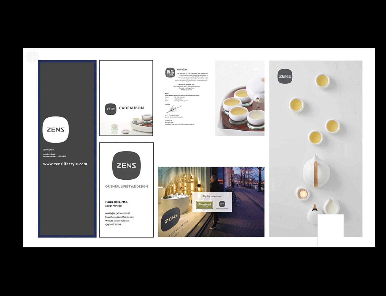 zens lifestyle sales promotion Amsterdam