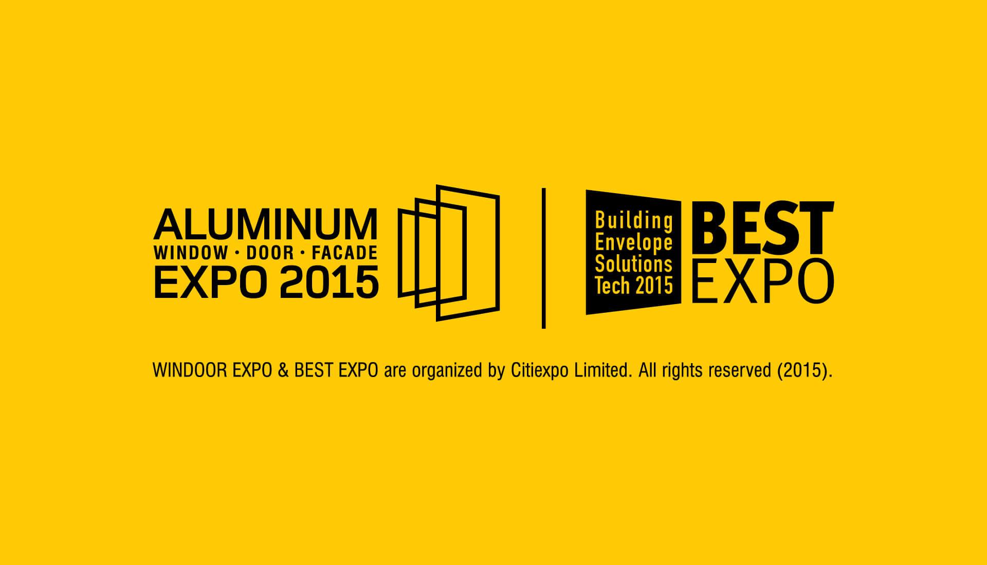 best expo brand design banner designed by orange branding