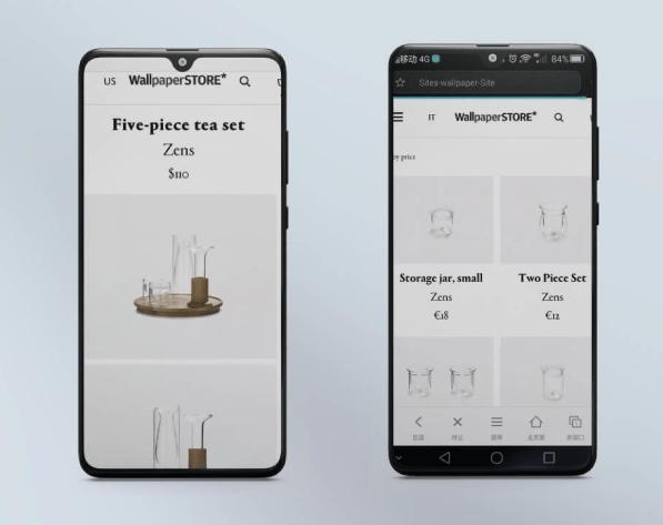 zens modern lifestyle tableware ceramics company app